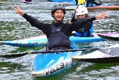 Slalomskola - Sommar 2020