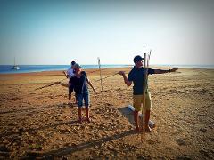 Larrakia Aboriginal Cultural Experience (Private Tour)