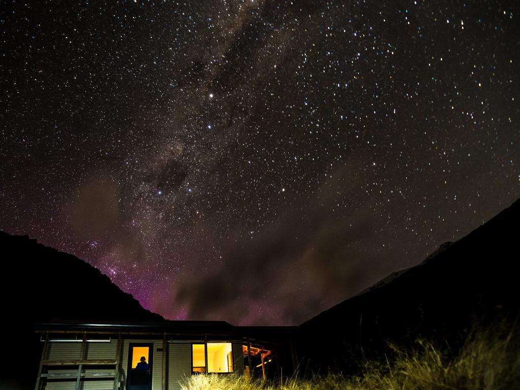 Burn Hut Track // Manawatu-Wanganui