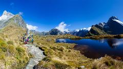 Milford Track // Great Walk