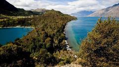 Twelve Mile Delta to Bob's Cove // Otago