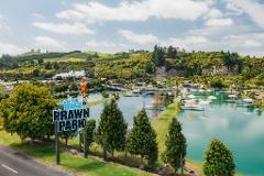 Huka Prawn Park Gift Voucher - Family Pass
