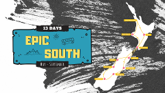 Epic South