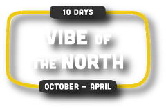 Vibe of the North
