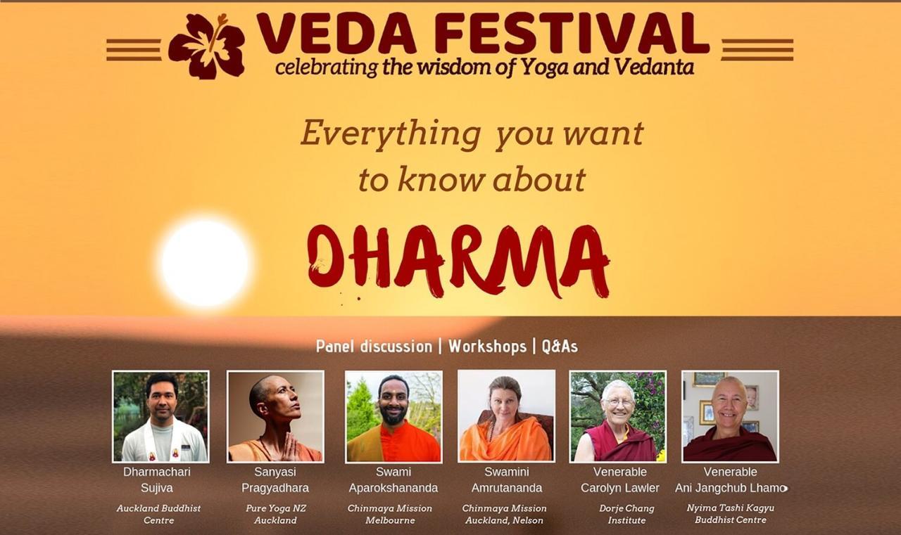 VEDA Festival