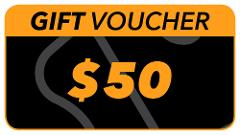 The Bend Experiences Gift Voucher $50