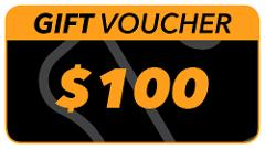 The Bend Experiences Gift Voucher $100
