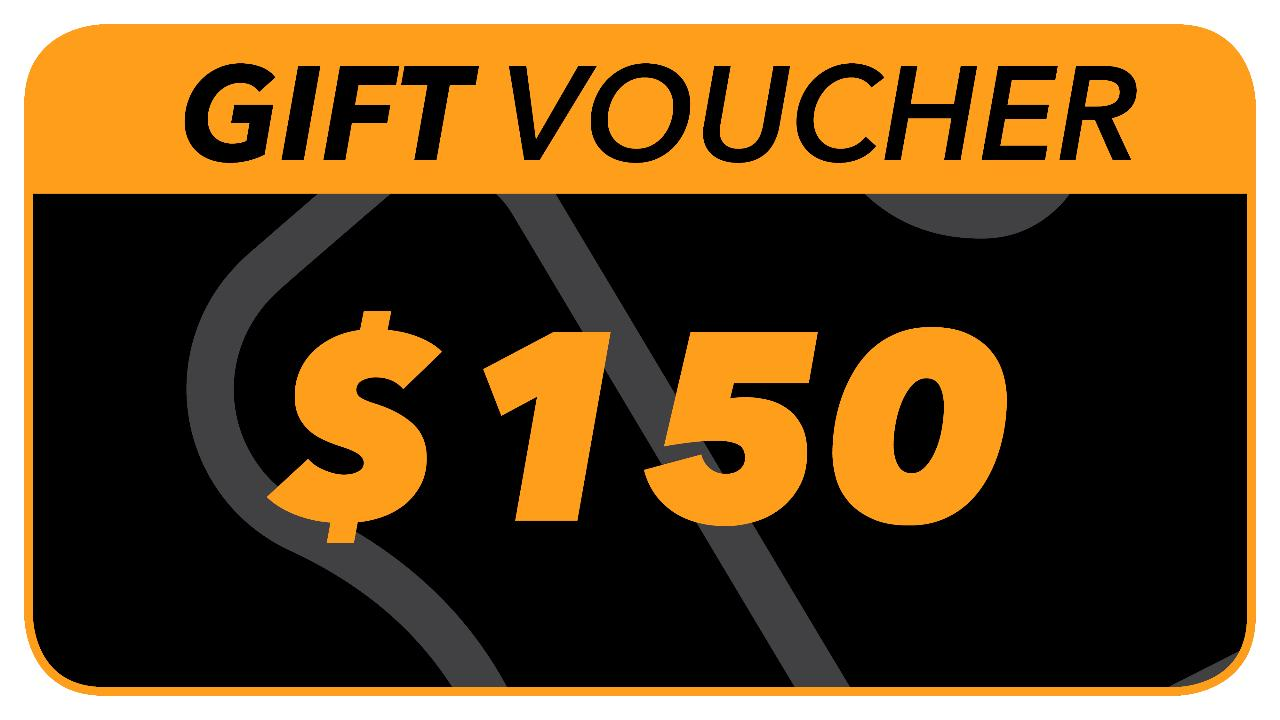 The Bend Experiences Gift Voucher $150
