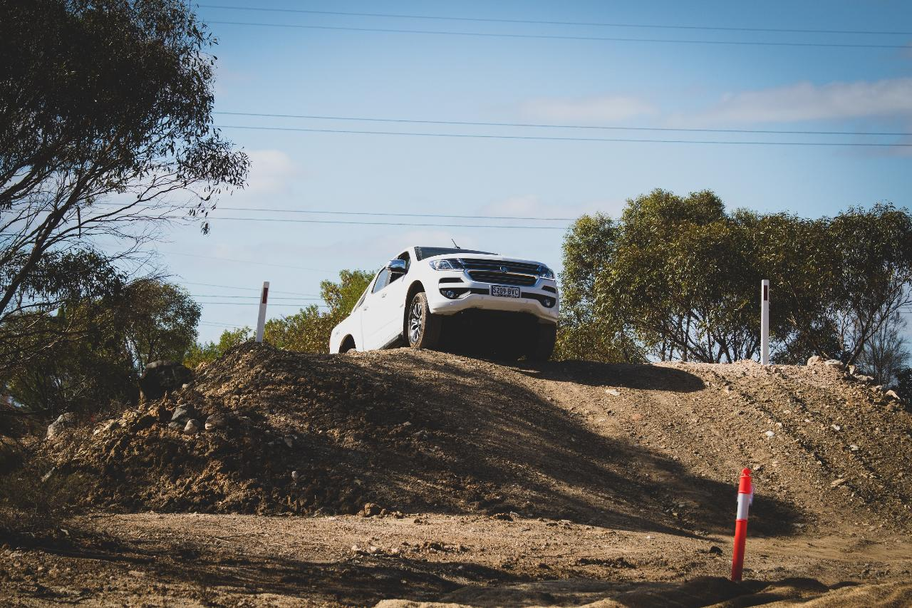 4WD Short Course