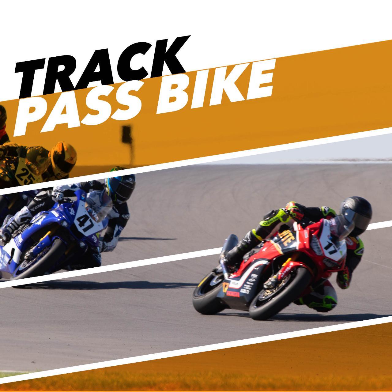 Track Pass Bike