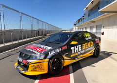 Driver Experience - Half Day