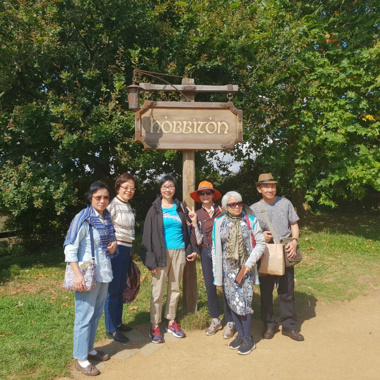 Hobbiton Tour Half Day