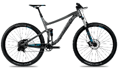 Norco Optic A9.1 - Large