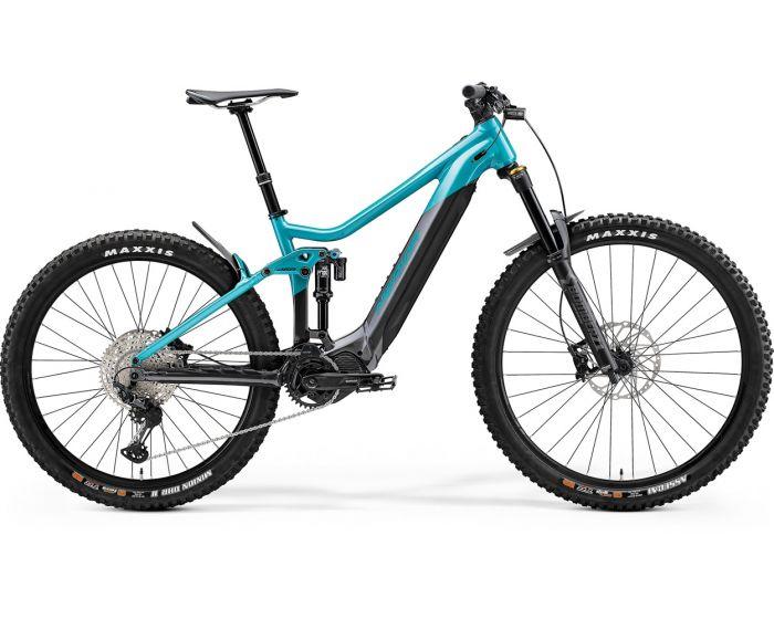 2021 Merida eONE-SIXTY 700 eBike - Small 155-173cm