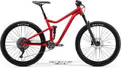 2021 Merida One Forty 700 - Large 177-190cm