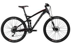 Norco Fluid A7.2 - Small