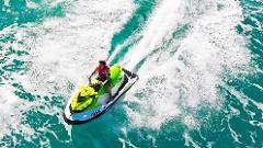 Daydream Island 90 Minute Jet Ski Adventure