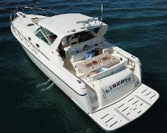 Private Fishing Yacht Adventure- 6 Hours