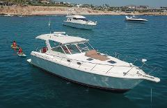 Private Ultimate Yacht Adventure- 6 Hours