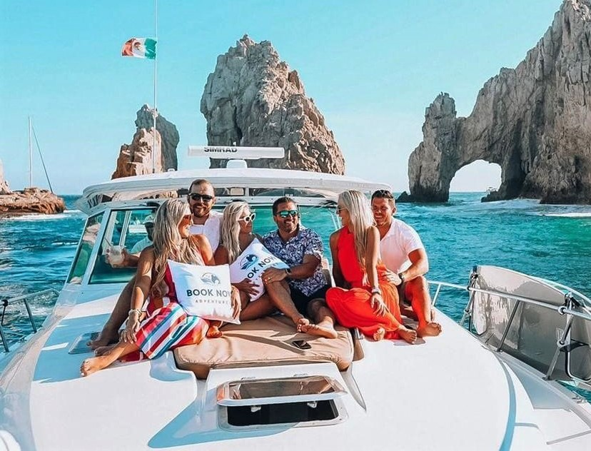 Private Yacht Sunset Cruise- 2 Person, 2.5 Hours TA
