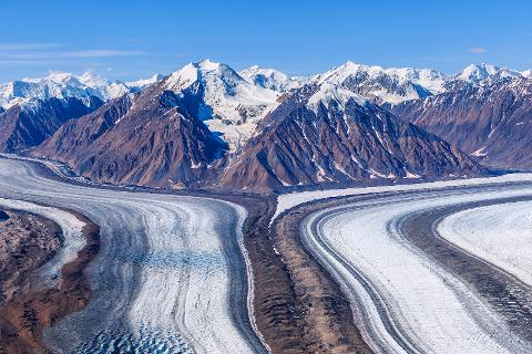 Kluane National Park – An UNESCO World Heritage Site