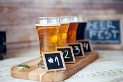 Whitehorse Craft Brewery & Beer Tasting Tour