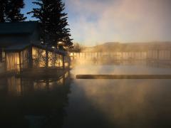 Yukon's Wildlife & Hot Springs