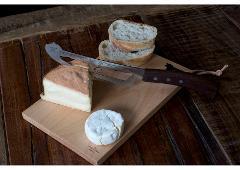 The Wanaka Cheese Knife