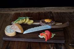 The Wanaka Universal Kitchen Knife