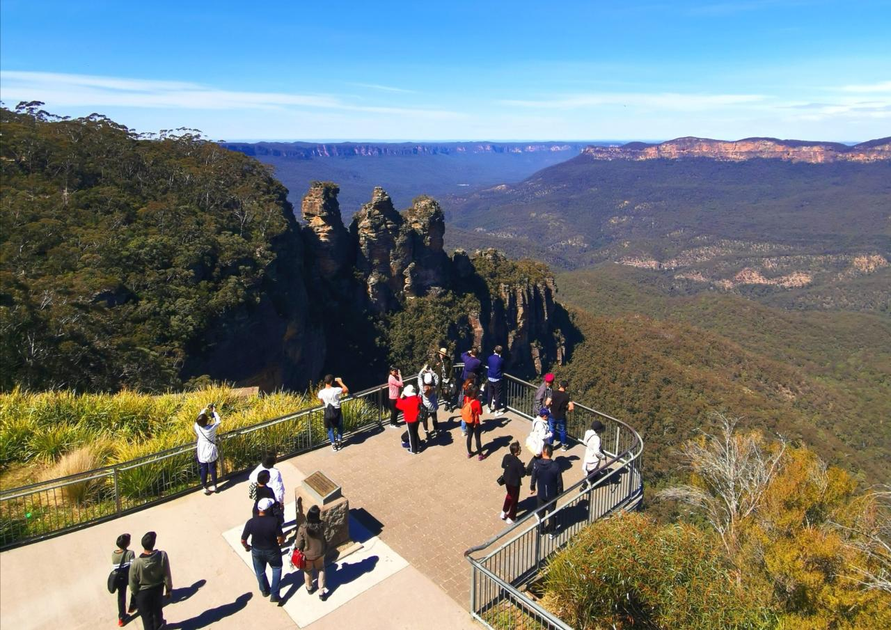 Adventure Aid: Blue Mountains Explorer