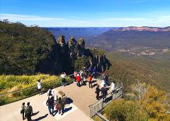 Blue Mountains Explorer