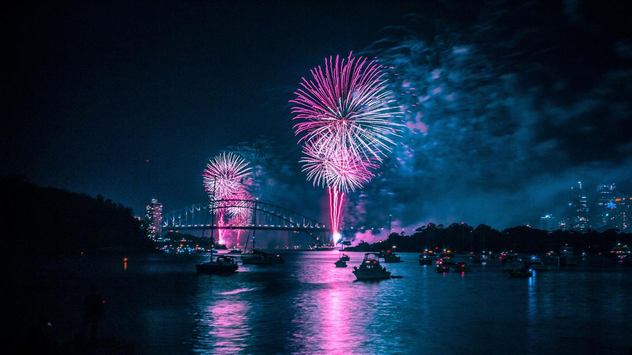 Sydney Solstice Festival Dinner Cruise