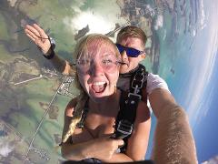 Skydive Key West TEST
