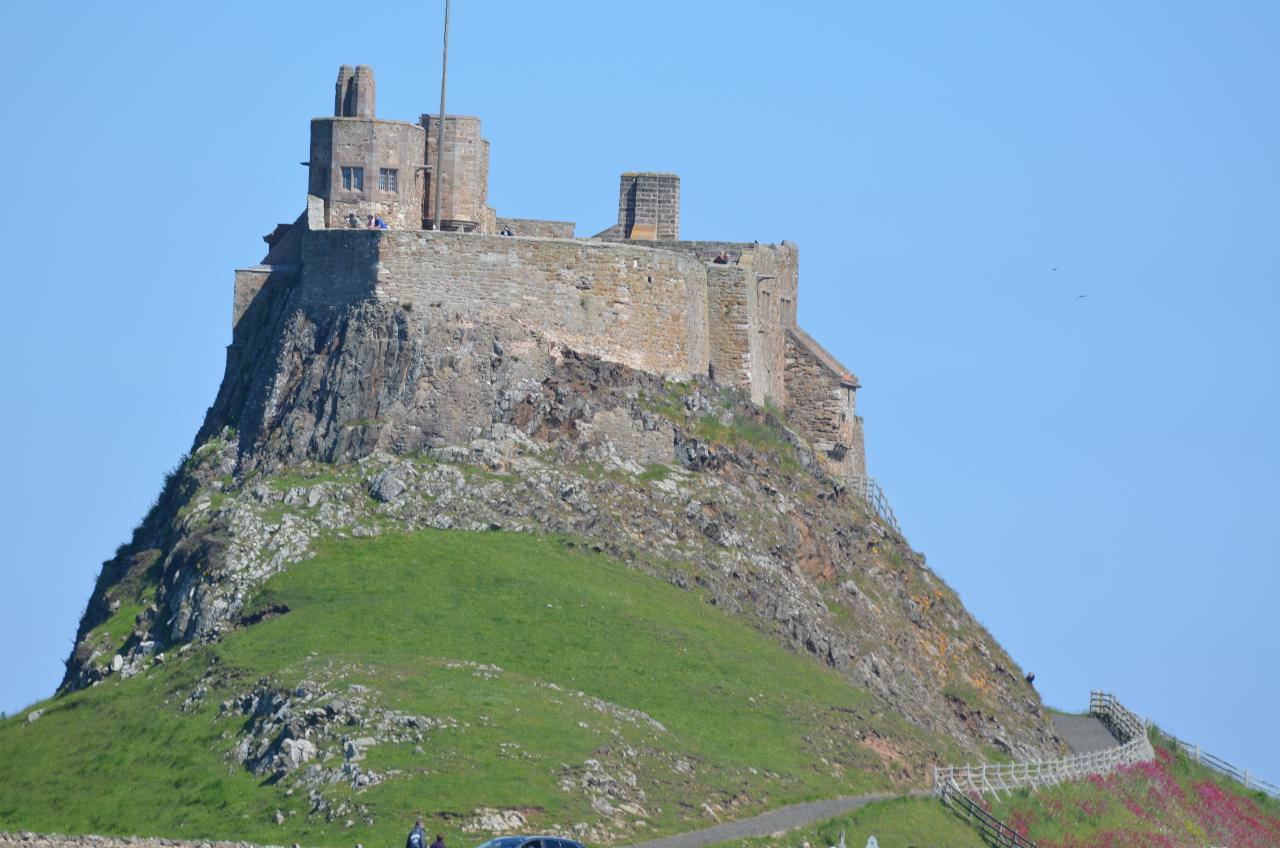 Holy Island/Lindisfarne Trip