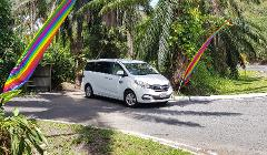 Cairns / CNS Airport - Port Douglas (Shared Transfer)