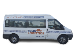 Port Douglas - Domestic Airport Shuttle Bus