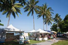 Sunday Port Douglas Market Tour