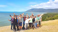 Port Douglas - Self Explore @ $64 return trip from Cairns