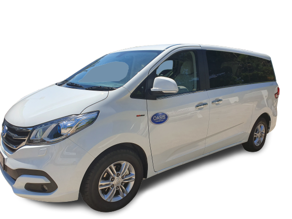 Cairns Airport - Trinity Beach (Private Transfer)