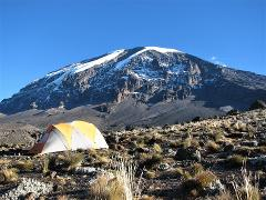 6 Days Mt.Kilimanjaro Climbing - Machame Route