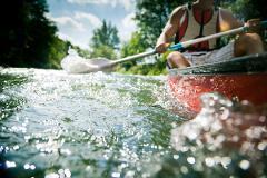 Overnight Canoe Adventure