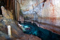 Private Tour - Sea Caving