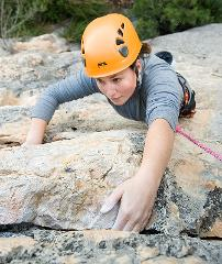 Private Tour - Specialist  Rock Climbing/DWS