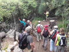Trekking Medium level -