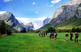 Glacier Adventure (Private 1-7 Passengers) - Stryn