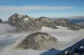 Jotunheimen National Park  (Private 1-7 Passengers) - Stryn