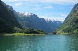 From Jostedal To Hardanger (Private 1-4 Passengers) - Stryn