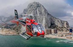 Airport transfer Gibraltar ->  Malaga