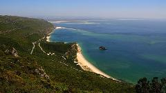 From Lisbon: Sesimbra and Arrábida Private Tour Full Day