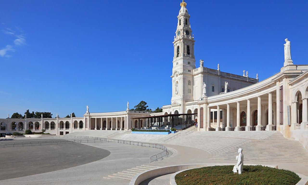From Lisbon: Fátima Half Day Private Tour